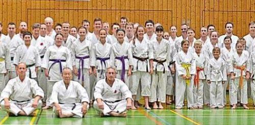 2018-12-13_Karate-Gürtelprüfung
