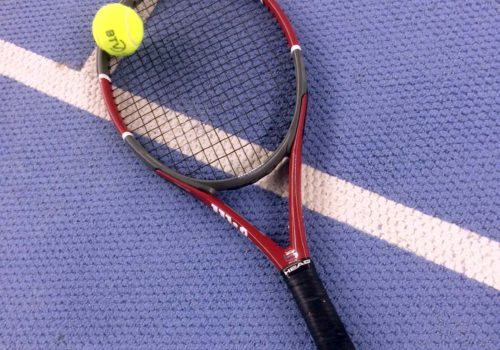 20200203 - Abteilung Tennis neutrales Bild