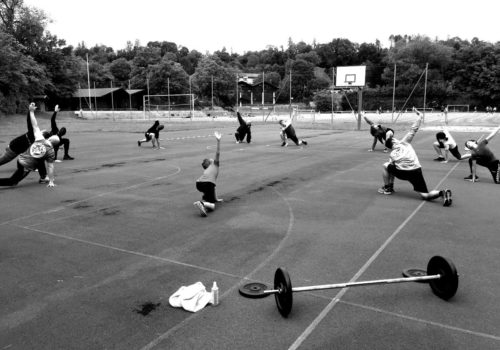2020-06-16-Ju-Jutsu-Outdoor-Training-blackwhite