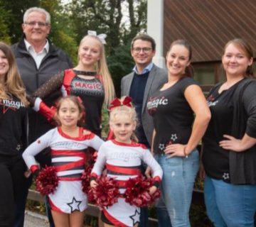 2019-10-10_Cheerleading - Foto: TV1868
